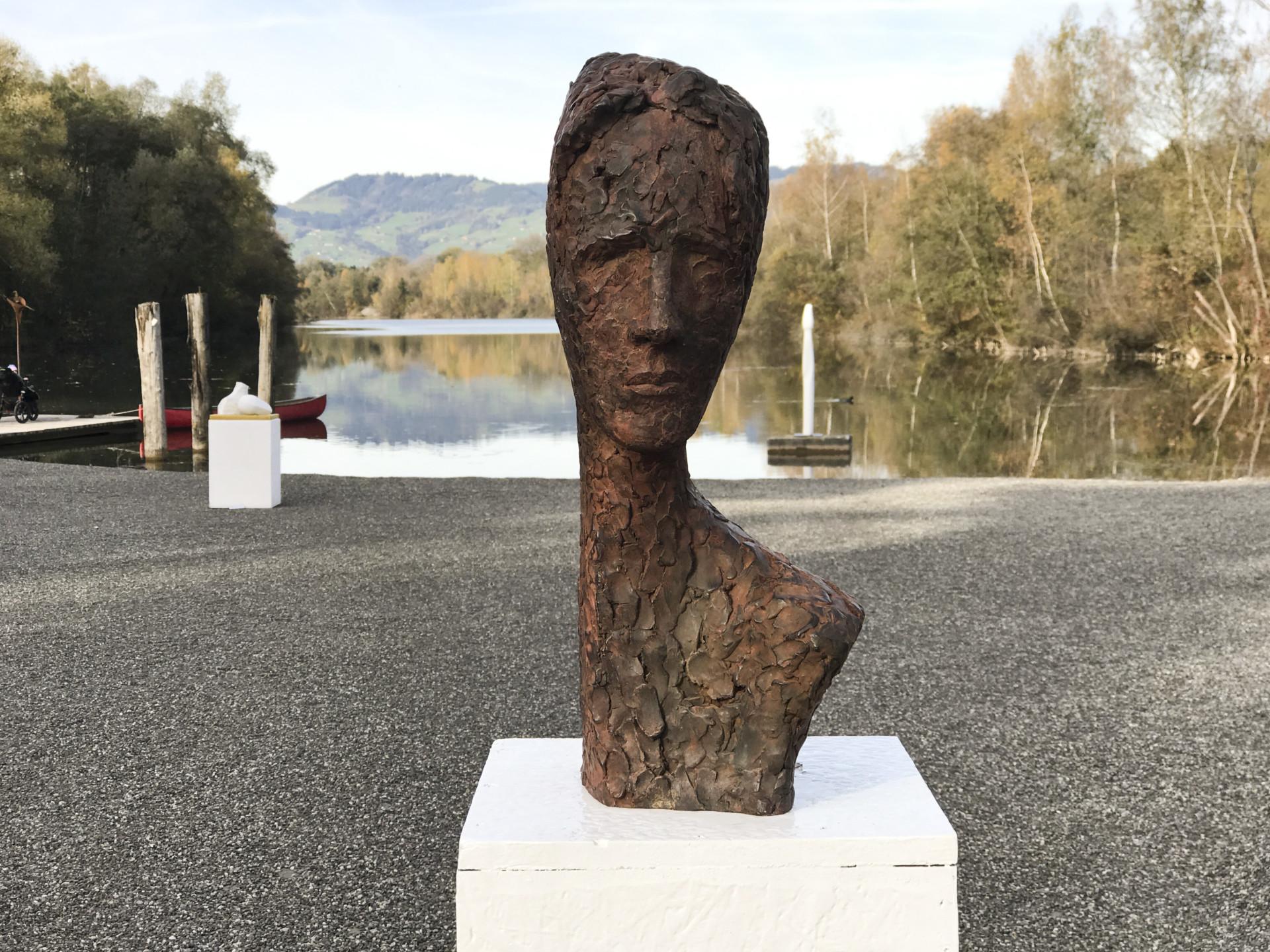 Barbara Schnetzler werke-skulpturen