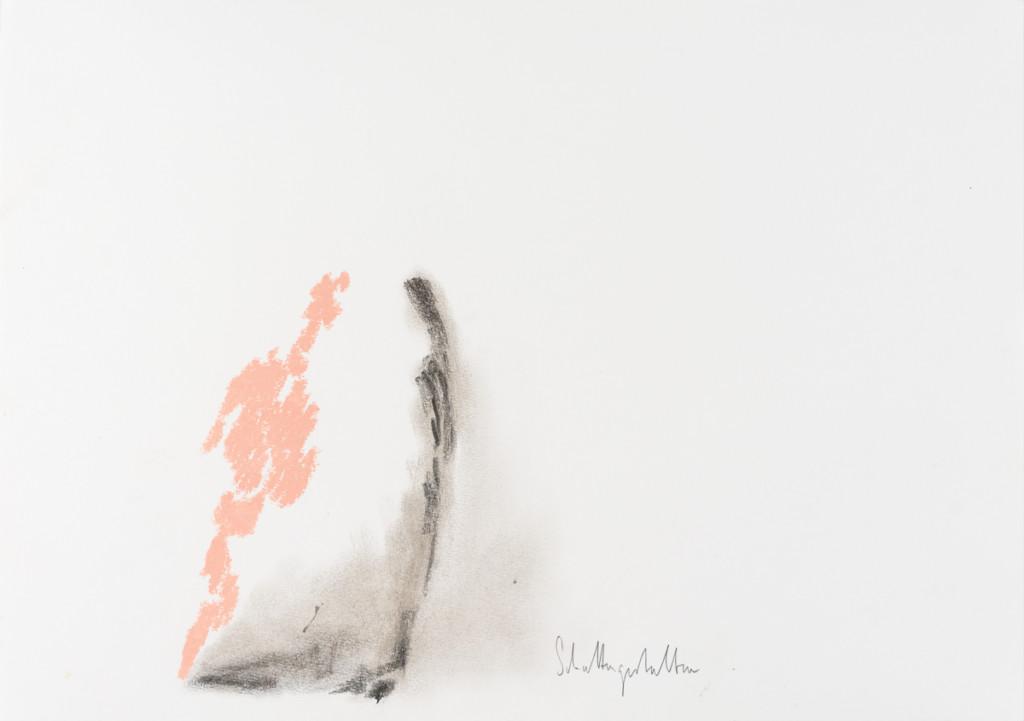 Barbara Schnetzler werke-zeichnungen